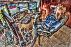 My life! Dispatch has one of the hardest jobs. They have to hear the terror on the phone and are limited on the help they can offer. To my Dispatch friends. Help and rescues start with you. Dispatcher Quotes, Police Dispatcher, Firefighter Paramedic, Emergency Responder, Police Life, Medical, Work Humor, Blue Line, Law Enforcement