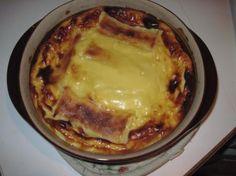 Blintz Souffle Recipe
