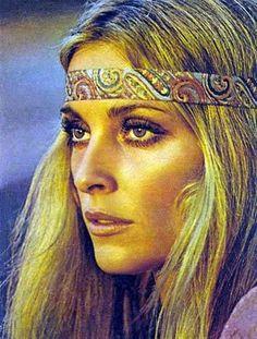 Sharon Tate <3 1960's + Información sobre nuestro #curso de #maquillaje ► http://curso-maquillaje.es/msite-nude/index.php?PinCMO