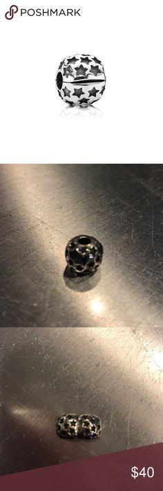 Pandora Star Clip Charm MAKE AN OFFER                                       ⭐️❗️BUNDLES special price❗️⭐️ Pandora Jewelry