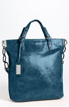 Badgley Mischka 'Tish Shine' Tote #NSale #Nordstrom -- oh how I wish.  A girl can dream!