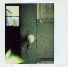 Robert Frank, Painkiller, 48 Polaroid images taken from the 1970s through the present.