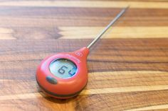 The Best Instant-Read Meat Thermometer for Your Kitchen: Wirecutter Reviews | A New York Times Company