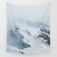Check out society6curated.com for more! @society6 #photo #photography #photographic #wall #apartment #decor #homedecor #buy #shop #sale #shopping #apartmentgoals #sophomoreyear #sophomore #year #college #student #home #house #gift #idea #art #interiordesign #snow #ice #mountains #mountain