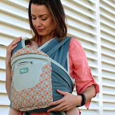 NEW Close parent Limited Edition Baby Carrier