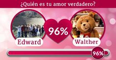 ¿Quién es tu amor verdadero?