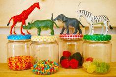 diy con recipientes de plastico - Buscar con Google
