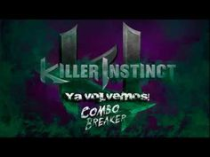 Crossfire Online Round Final Killer Instinct TOP 8