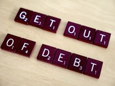 14 Important Steps You Should Take To Free Yourself From Debt