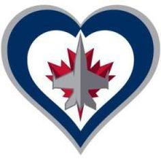 whoooohooo! Winnipeg Jets :)  That's my team!!!!  I love Evander Kane              &  Blake wheeler