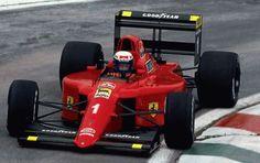 Ferrari 641/2