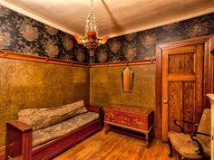 maison abandonnée a vendre a Montreal