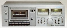 SONY TC-K40   1978