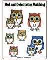 TONS OF ACTIVITIES!!    Owls and Nocturnal Animals Preschool Activities, Crafts, Lessons, and Printables