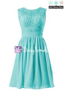 The 13 best aqua blue bridesmaid dresses images on Pinterest ...