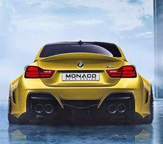 BMW M4 | Dream BMW | BMW | BMW M series | Bimmer | BMW USA | Rims | Dream Car | car photography | Schomp BMW