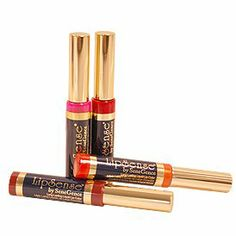 LipSense Liquid Lip Color (Sheer Berry) by Senegence. $16.00. .25 ounces. The premier product of SeneGence®, LipSense® is an amazing departure from conventional lipsticks, stains and colors. It should only be applied on clean, dry lips. Your perfect pout is waterproof and will not kiss-off, smear-off, rub-off or budge-off! We challenge you to put your pout to the test - kiss away! Create your own recipe for beauty and customize your color palate by combining shades that ar...