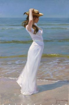 """Light Breeze"" by Vladimir Volegov"