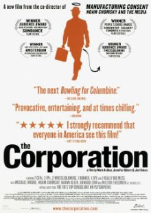 Watch The Corporation Online - FreeDocumentaries.Org