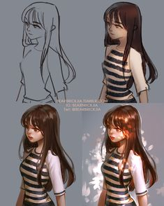ArtStation - Seek, Karmen Loh
