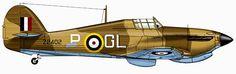 Asisbiz article about Hawker Hurricane MkIIb RAF 185Sqn GLP Marcus W Kidson Z2402 Hal Far Malta 1942 0A