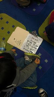 Rhyme Guy and Calendar Journals ~ Kindergarten Schmindergarten