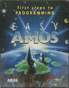 Easy AMOS Box