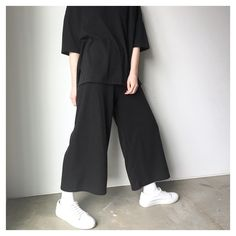 Wide Tshirt 1174 (coming online soon), Pant E56 Shop new arrivals in store + online now.