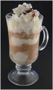 GOTUJ Z NAMI : Kawa mrożona z lodami Pudding, Cooking, Tableware, Food, Kitchen, Dinnerware, Custard Pudding, Tablewares, Essen