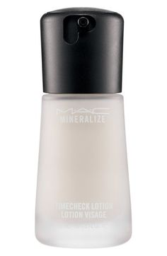 MAC 'Mineralize Timecheck' Lotion available at #Nordstrom