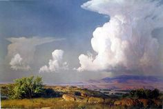 Wilson Hurley (1924-) American--saw a painting of his on Antiques Roadshow--I confess--he's brilliant!