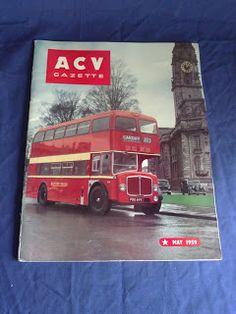 Livros&BD4sale: 4 Sale - revistas de Autocarros