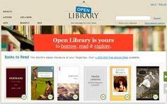 En esta sección vamos a reseñar los mejores sitios para descargar libros PDF gratis de forma 100% legal. Son muchos los sitios que ofrecen literatura libre de ... Open Library, Free Ebooks, Just In Case, Books To Read, Psychology, Coaching, Author, Education, Learning