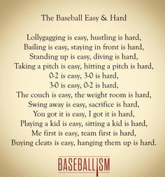 This article has tips telling you why baseball is fun for many people. Read this article to learn more about the fun game of baseball. To improve your batting, think about hitting the baseball at the fence rather than over it. Travel Baseball, Baseball Tips, Twins Baseball, Baseball Crafts, Sports Baseball, Baseball Players, Baseball Stuff, Softball Stuff, Baseball Party