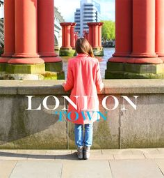 kelly golightly's guide to london