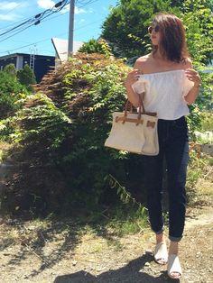 インスタ:mii_wear ▷プロフから飛べます✈︎