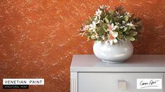 Zestaw do efektu dekoracyjnego - Cameleo - Venetian Paint - 7 m2