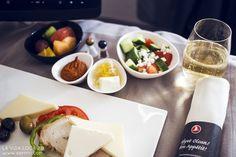 7 syytä matkustaa Turkish Airlinesin bisnesluokassa