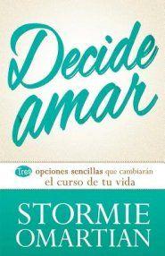Decide Amar, Choose Love