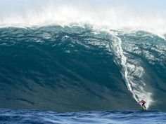 Did this Margaret River surfer ride Australia's biggest ever wave? | PerthNow