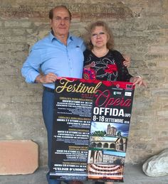 OFFIDA – Dall'8 al 18 settembre, a Offida, ci sarà il Festival dell'Opera, con…