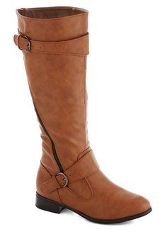 Adventures in Asheville Boot, #ModCloth
