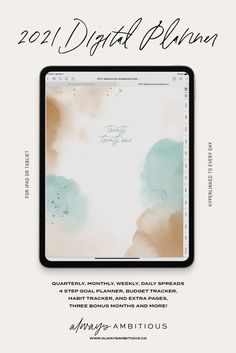 Bullet Journal On Ipad, Bullet Journal Themes, Online Income, Online Earning, Online Marketing, Social Media Marketing, Be Your Own Boss, Business Management, Blogging For Beginners