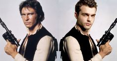 Han Solo Director Explains Alden Ehrenreich's Insane Star Wars Audition -- Star Wars: Han Solo directors Phil Lord and Chris Miller say that Alden Ehrenreich went through an 'audition pentathalon' to get the role. -- http://movieweb.com/star-wars-han-solo-alden-ehrenreich-audition-details/