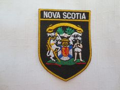 crest of nunavut