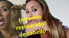 MILAGROSO RESTAURADOR DE CABELLO