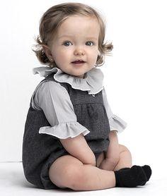 Moda bebé Archivos - Minimoda.es