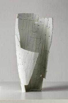 Ricky Swallow Ceramic art