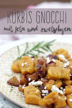 Wie ihr Gnocchi selber machen könnt Ich bin ein Fan des Selbermachens. Klar, wenns mal schnell gehen muss, kommen auch mal nur Nudeln ins kochende Wasser und ein Pesto dazu. Wenn ich aber Zeit habe,mache ich vieles selbst. Selbstgemachte Pasta, selbst geschabte Spätzle und selbst gemachte Gnocchi. Das Tolle ist dann nämlich, dass man alle …