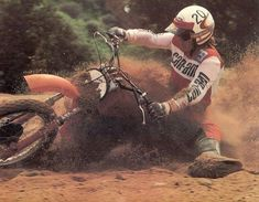 Vintage Motocross, Dirt Bikes, Good Times, Monster Trucks, Vehicles, Classic, Fictional Characters, Art, Motorcycles